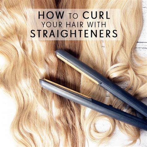how to use straightner to get beach waves of shoulder length hair 22 ultra useful curling iron tricks that everyone need to know