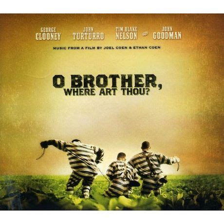 Various Artists - O Brother, Where Art Thou? Soundtrack ... O Brother Where Art Thou Soundtrack
