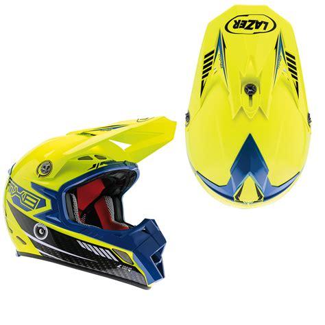 lazer mx8 carbon tech motocross helmet motocross helmets