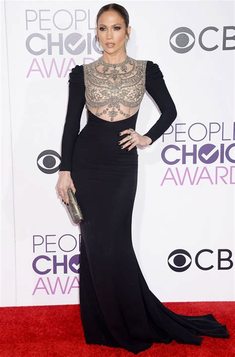 Peoples Choice Awards by S Dress At The S Choice Awards