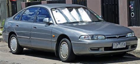 file 1992 mazda 626 ge 2 0 hatchback 2010 11 03 jpg wikimedia commons