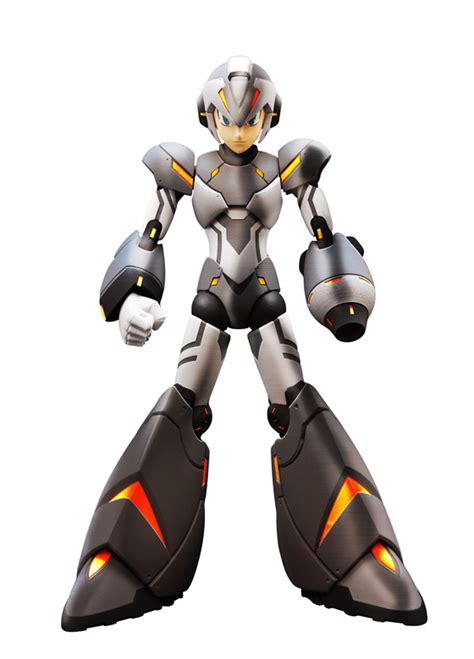 megaman x figure truforce collectibles opens kickstarter for mega x