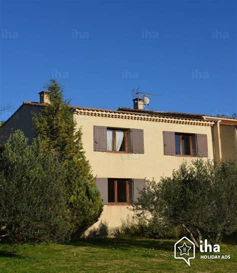 annuncio appartamento appartamento in affitto in una villa a lambesc iha 48933
