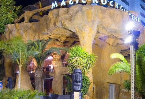 Aqua Magic Rock Gardens Benidorm Hotel Magic Aqua Rock Gardens In Benidorm Starting At 163 28 Destinia