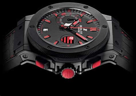 Hublot Spider King Power Leather 3 Colours hublot king power flamengo in flaming luxuryvolt