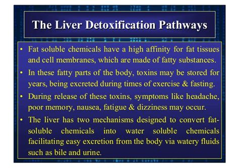 Does Liver Detox Cause Nausea by Hepatic Effects Of Dermatological Drugs