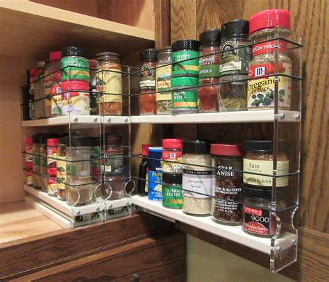 28 cabinet organizing systems elegant kitchen cabinet spice racks organizing spices spice rack drawer