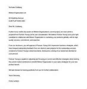 letter template 19 free word pdf document