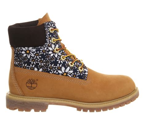 Boots Timberland Premium Size 10w Second 1 timberland premium 6 boots wheat print nubuck ankle boots