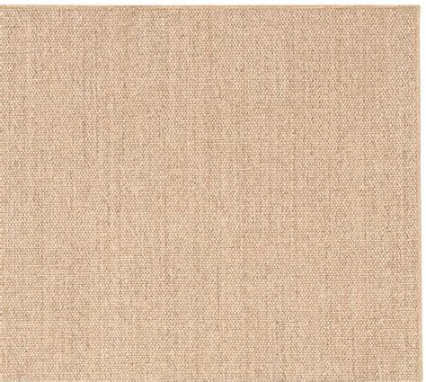 custom jute rugs fibreworks 174 custom sisal rug sand pottery barn