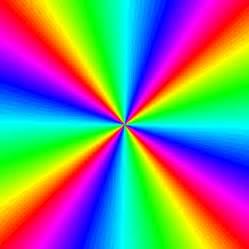 2048 rainbow