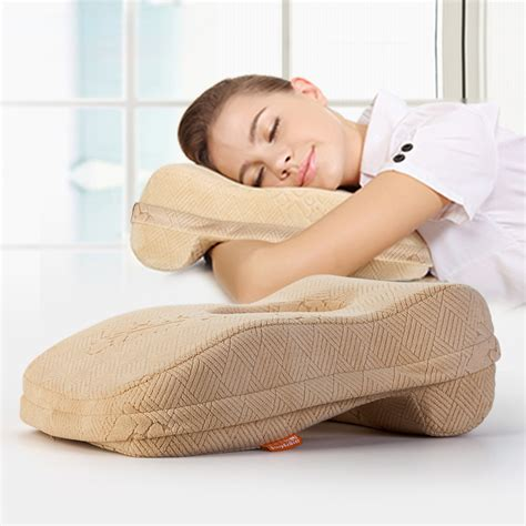 How To Make A Desk Pillow by L Shaped Pillow Promotion Shop For Promotional L Shaped