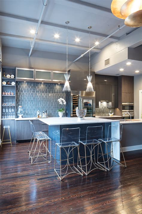 Kitchens & Baths   New Orleans Homes & Lifestyles   Winter