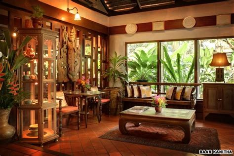 thailand home decor best bangkok high end thai restaurants cnn travel