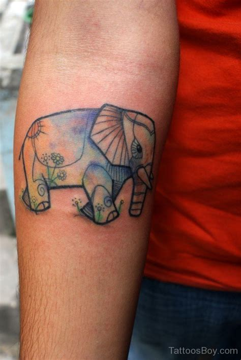elephant tattoo inside arm elephant tattoos tattoo designs tattoo pictures page 4