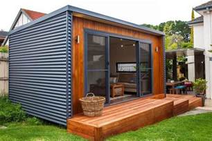 modern shed ideas home office or a cozy garden