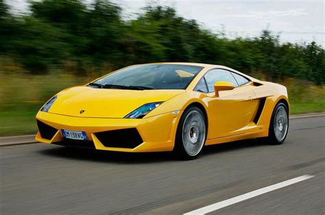 Lamborghini Gallardo Lamborghini Gallardo In Depth Review And Verdict From 163 135 6008 Ride The Heaven On Earth