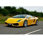 Original Gallardo Was Launched In '03 And Revised '06