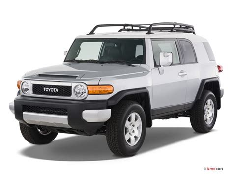 old car manuals online 2007 toyota fj cruiser user handbook 2007 toyota fj cruiser prices reviews and pictures u s news world report