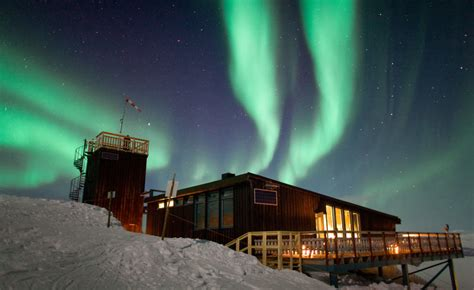 places to see lights 10 cool places to see the northern lights lapland