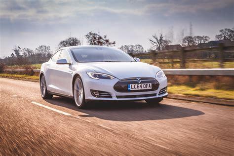 Tesla Model S P85 Tesla Model S P85 Gallery