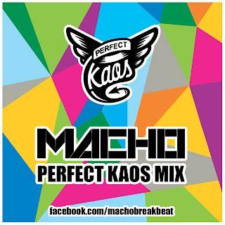 Kaos Deadmau5 Dj beat nuevo 1 09 12 1 10 12