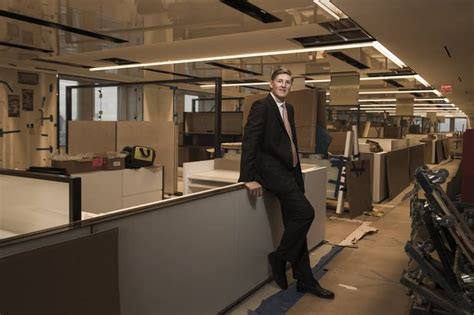 ceo office floor plan citigroup s new office plan no offices wsj