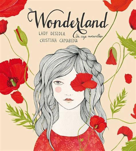 libro wonderland manifiesto wonderland kireei cosas bellas