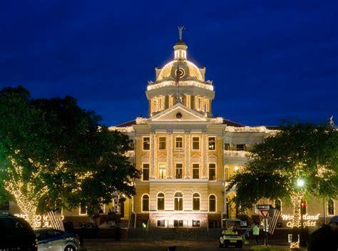 wonderland lights marshall tx texas christmas spectaculars