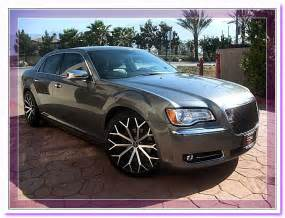 Chrysler 300 On Rims Chrysler 2015 Chrysler 300 On 24 Inch Rims
