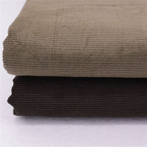 Patchwork Cloth - brown corduroy fabric home cotton cloth sewing tilda