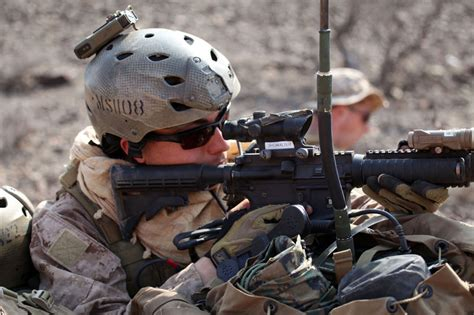 marine recons recon overview