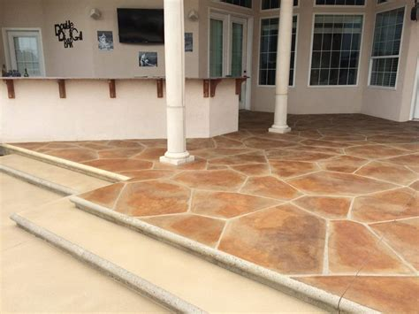 Flooring Wilmington Nc by Residential Gallery Decorative Concrete Epoxy Flooring