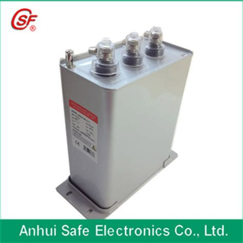 3 phase power factor correction capacitors 3 phase single phase power factor correction capacitor buy 3 phase single phase power factor