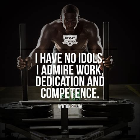 I No workout motivation i no idols onnit academy
