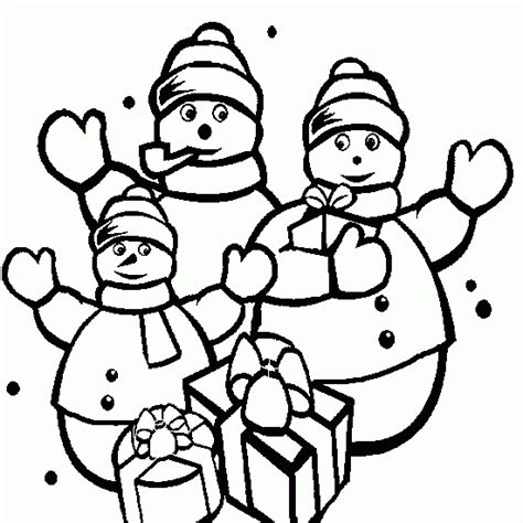 Snowman Family Coloring Pages snowman family coloring pages gt gt disney coloring pages