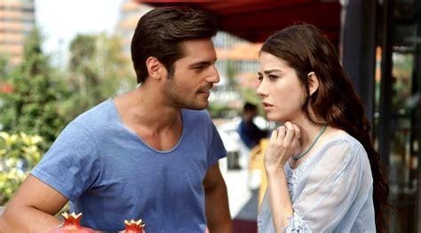 film seri yang banyak adegan hot kpi tegur cinta di musim cherry karena adegan romantis