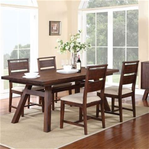 dining room sets costco woodrow 5 piece dining set costco 899 1308 dining