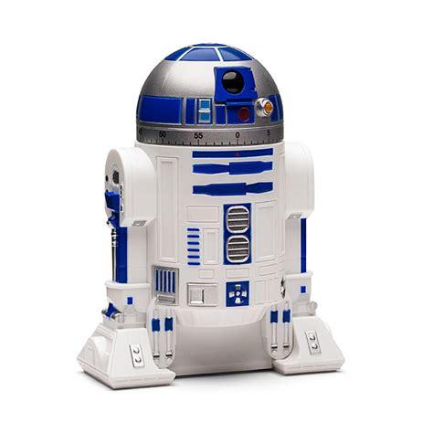 Lego Home Decor by Star Wars R2d2 Kitchen Timer Thinkgeek