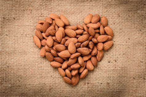 carbohydrates in 6 almonds the top 6 remarkable health benefits of almonds recipes
