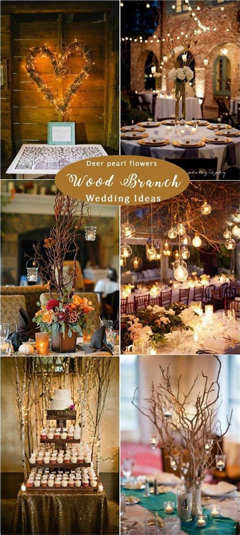 Best 25  Branches wedding ideas on Pinterest   Olive