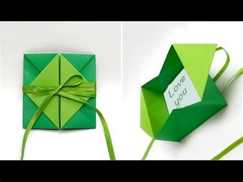 How To Make A Popper Out Of Paper - best 25 envelope box ideas on envelopes diy