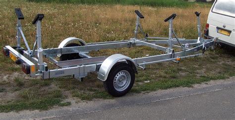 goedkope boottrailer de goedkoopste boottrailers vind u bij botentrailers nl