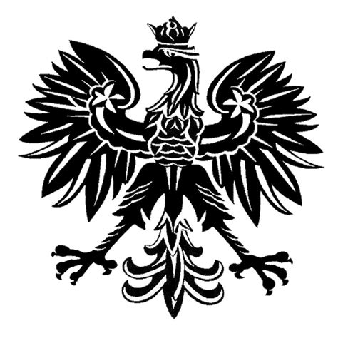polish eagle coloring page 15 2 15 1cm polish eagle poland symbol fashion car