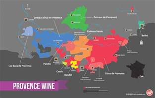 essential guide to provence wine region with maps wine
