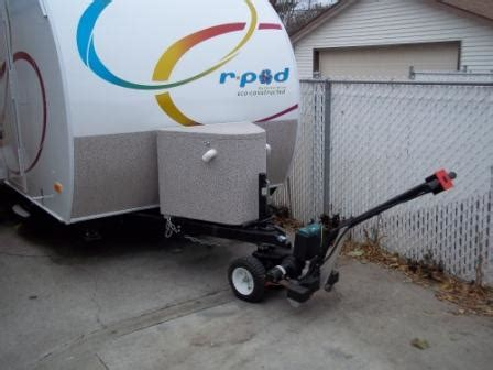 travel trailer dolly trailer dolly r pod owners forum page 1