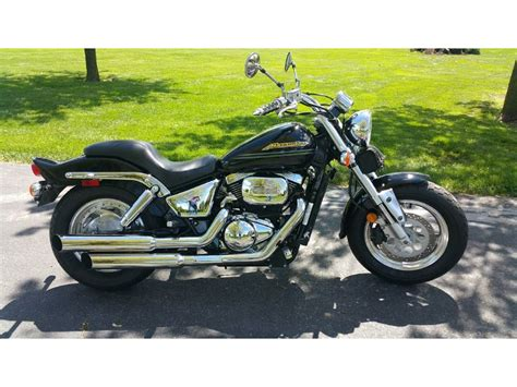 2002 Suzuki Motorcycles 2002 Suzuki Marauder For Sale 12 Used Motorcycles From 1 616