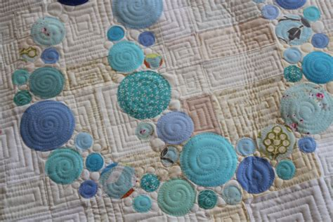 Quilting Circles by Quilting Is Therapy How To Use Quilting Designs To Tell