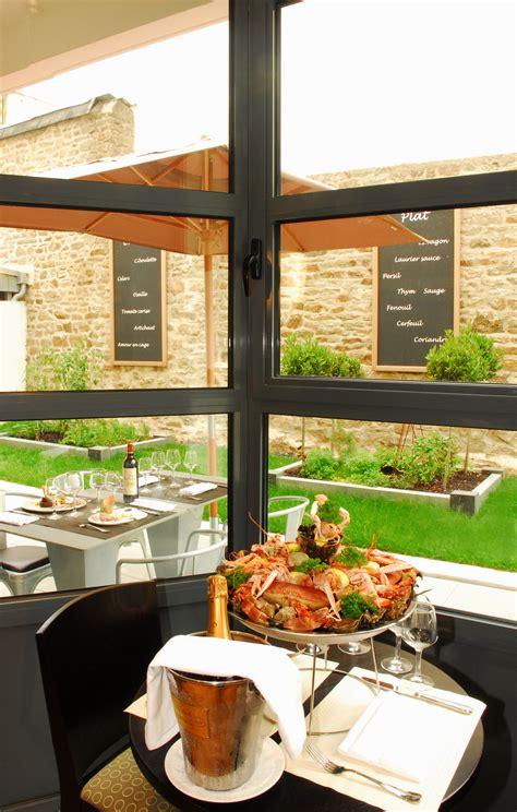 le patio vannes h 244 tel vannes centre d 233 co du rendez vous design