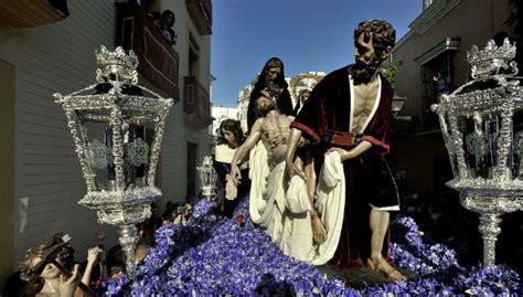 imagenes lunes santo sevilla las galer 237 as de fotos del lunes santo de 2014 pasi 243 n en